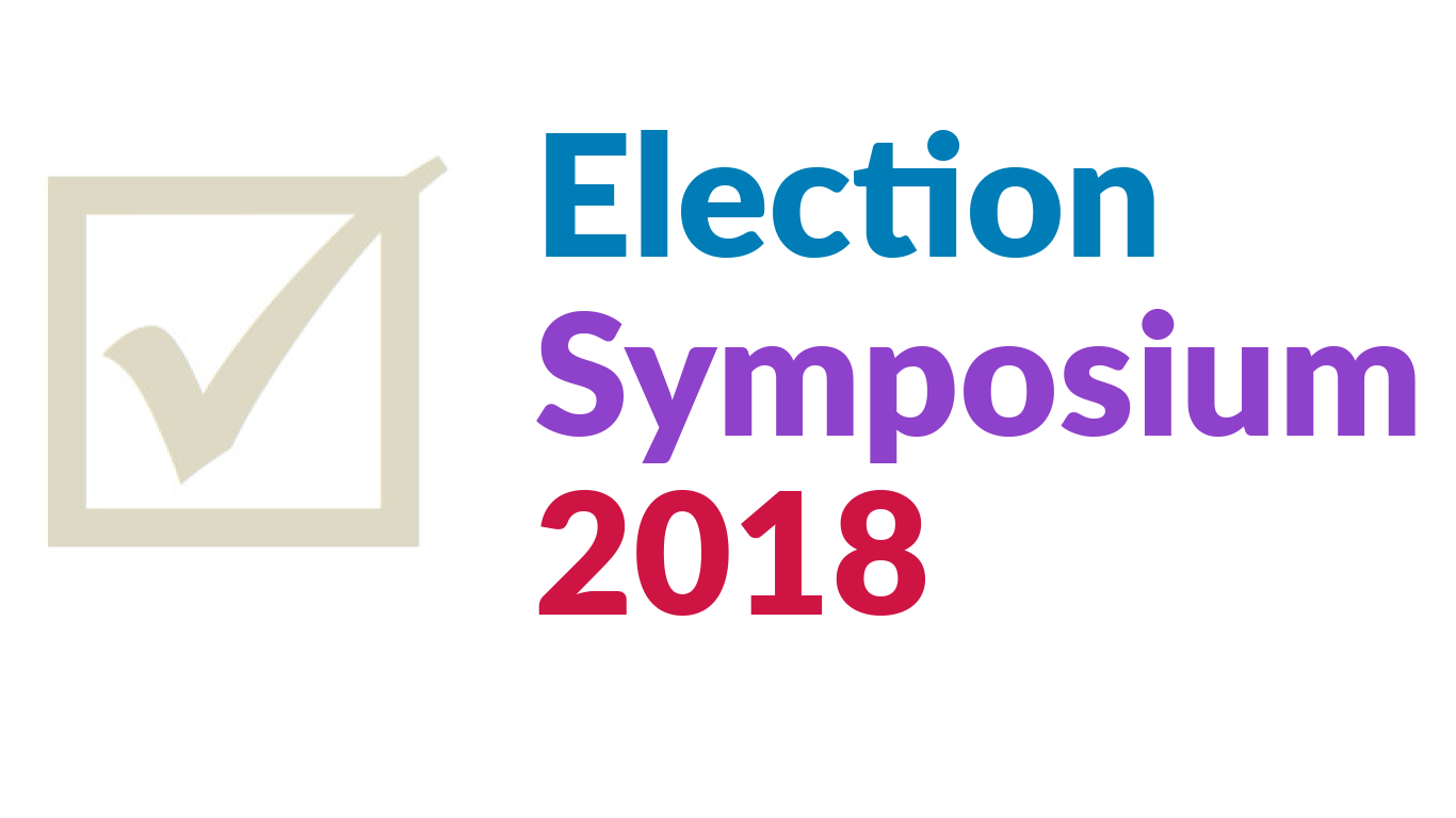 election symposium 2018 elections research center uw madison